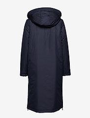 Marc O'Polo - Big puffer coat - dynefrakke - midnight blue - 2