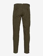 Marc O'Polo - Woven Pants - pantalons chino - grape leaf - 1