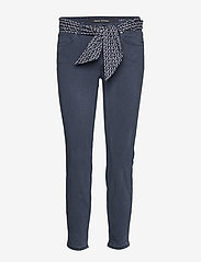 Marc O'Polo - Jeans - slim jeans - midnight blue - 0