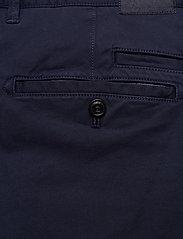 Marc O'Polo - Chino Pants - pantalons chino - blue bird - 4