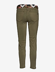 Marc O'Polo - Jeans - skinny jeans - burnt olive - 1