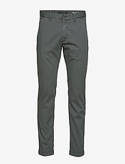Marc O'Polo - Woven Pants - pantalons chino - mangrove - 1