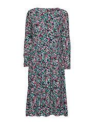 Woven Dress - COMBO