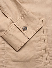 Marc O'Polo - Shirt jacket, slim fit, shirt colla - lette jakker - swedish pine - 3