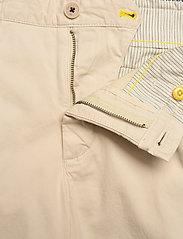 Marc O'Polo - Pants - pantalons chino - moonbeam - 3