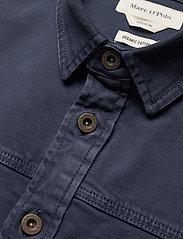 Marc O'Polo - DENIM SHIRT - chemises en jean - black iris - 2