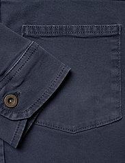 Marc O'Polo - DENIM SHIRT - chemises en jean - black iris - 3