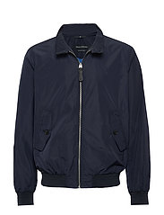 WOVEN OUTDOOR JACKETS - TOTAL ECLIPSE