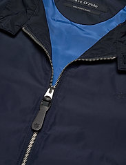 Marc O'Polo - WOVEN OUTDOOR JACKETS - vindjakker - total eclipse - 3