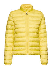 WOVEN OUTDOOR JACKETS - SPECTRA YELLOW