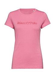T-shirt Short Sleeve - FRESH FUCHSIA