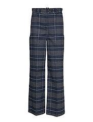 Wide Leg Pants - COMBO