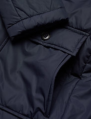 Marc O'Polo - Big puffer coat - dynefrakke - midnight blue - 8