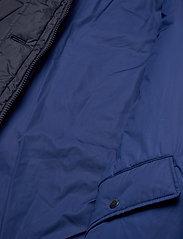 Marc O'Polo - Big puffer coat - dynefrakke - midnight blue - 10