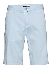 Woven Shorts - AIRBLUE