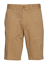 Woven Shorts - DUNE
