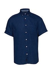 Shirt - ESTATE BLUE