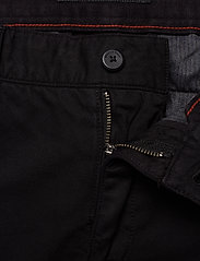 Marc O'Polo - Woven Pants - suitbukser - black - 3