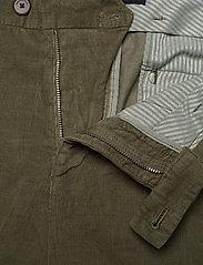 Marc O'Polo - Woven Pants - pantalons chino - grape leaf - 3