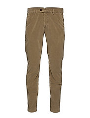 Woven Pants - SEPIA TINT