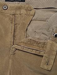 Marc O'Polo - Woven Pants - pantalons chino - sepia tint - 3