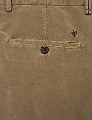 Marc O'Polo - Woven Pants - pantalons chino - sepia tint - 4
