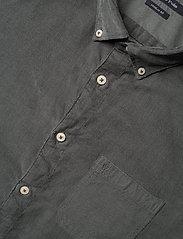 Marc O'Polo - Shirt - chemises décontractées - mangrove - 3