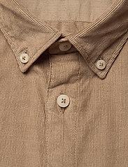Marc O'Polo - Shirt - chemises décontractées - sepia tint - 3