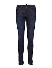 Denim Trousers - LIVERPOOL WASH