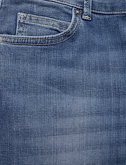 Marc O'Polo - DENIM TROUSERS - slim jeans - play with blue wash - 2
