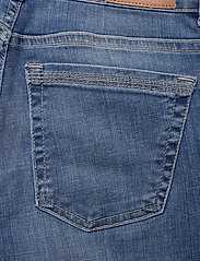 Marc O'Polo - DENIM TROUSERS - slim jeans - play with blue wash - 4