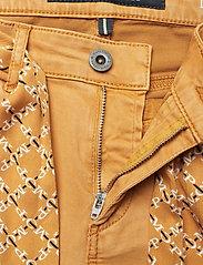 Marc O'Polo - Jeans - skinny jeans - amber wheat - 3