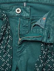 Marc O'Polo - Jeans - skinny jeans - dusky emerald - 3