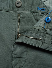 Marc O'Polo - Woven Pants - pantalons chino - mangrove - 0