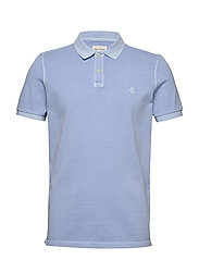 Polo Short Sleeve - AIRBLUE