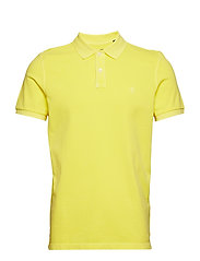 Polo Short Sleeve - BUTTERCUP