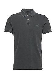 Polo Short Sleeve - MANGROVE