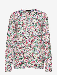 T-shirt Long Sleeve - blouses à manches longues - combo