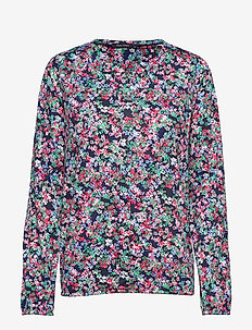 T-shirt Long Sleeve - langærmede bluser - combo