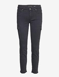 Jeans - skinny jeans - night sky
