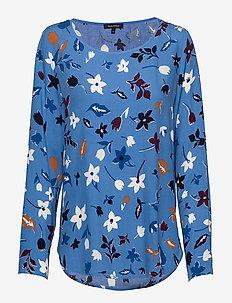 Blouse - blouses à manches longues - multi