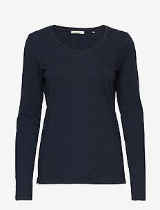 T-shirt long sleeve - hauts à manches longues - night sky