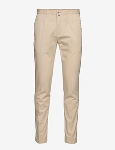 Pants - chinos - moonbeam