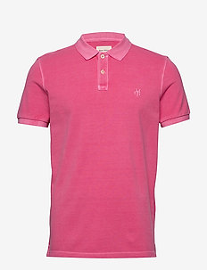 Polo - short-sleeved polos - ibis rose
