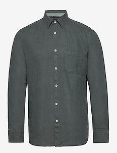 SHIRTS/BLOUSES LONG SLEEVE - chemises basiques - mangrove