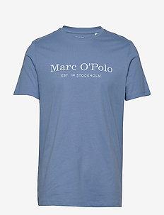 T-SHIRTS SHORT SLEEVE - kortærmede t-shirts - riviera