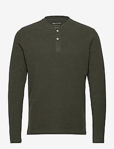 T-SHIRTS LONG SLEEVE - podstawowe koszulki - rosin