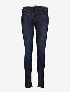 Denim Trousers - skinny jeans - liverpool wash