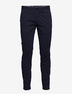 Chino Pants - pantalons chino - blue bird
