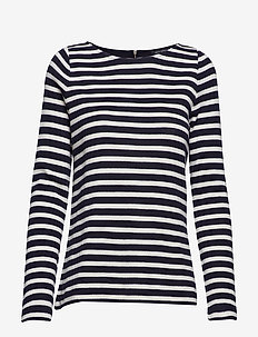 T-shirt Long Sleeve - hauts à manches longues - combo jersey